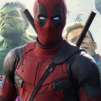 ¡Los Avengers rechazaron a Deadpool!