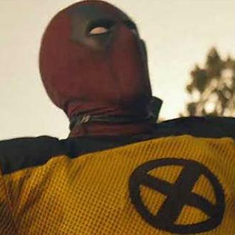 Deadpool se une a los X-Men...para entrenar