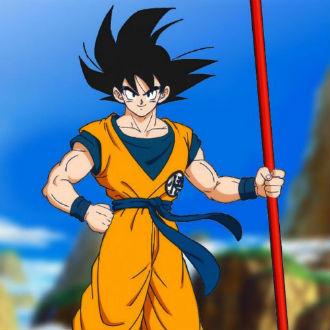 El test más difícil sobre Goku
