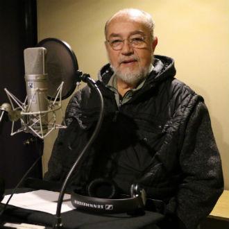 Falleció José Lavat, narrador de Dragon Ball