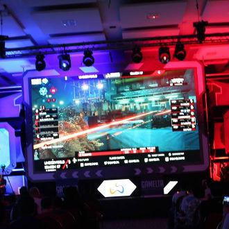 Intel Gamelta nos habla del desarrollo de esports en México