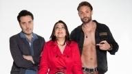 'Según Bibi' se integra a la barra de comedia de las estrellas