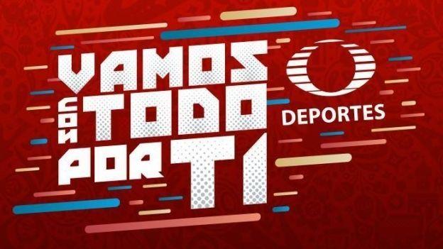 Televisa Deportes, en alianza con Facebook, llevará los mejores momentos del Mundial Rusia 2018 a las personas en la plataforma