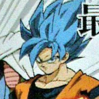 Así se verán Gokú y Vegeta en la película de Dragon Ball Super