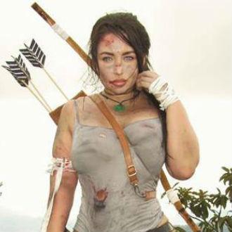 Sofia Sivan, nuestra cosplayer de la semana