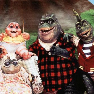 ¿Qué personaje de 'Dinosaurios' eres?