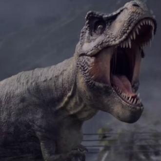¿Cuáles son tus dinosaurios favoritos de Jurassic Park?