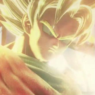 ¡Gokú, Naruto, Luffy y hasta Light juntos en un mismo juego!