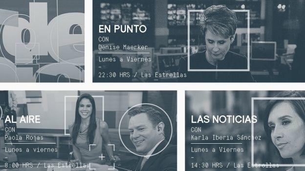 Programas más vistos en TV nacional (Semana del 04 al 10 de junio)