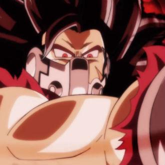 ¡El tráiler de 'Super Dragon Ball Heroes' ya está aquí!