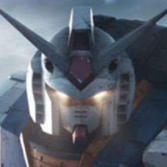 Habrá una película Live Action de Gundam