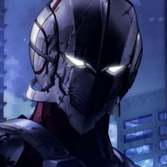 Ultraman volverá... en un anime