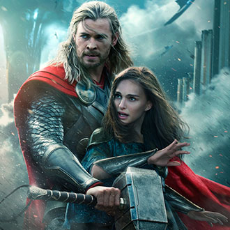 Natalie Portman podría regresar a Thor