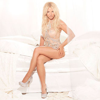 Mira el tráiler de la película biográfica de Britney Spears