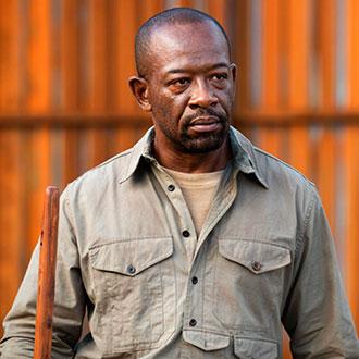 ¿Morgan está dejando a The Walking Dead?