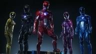 Power Rangers estrena en México con gran éxito de taquilla