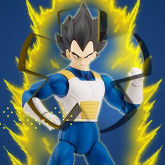 ¡Gánate una figura 'Dragon Ball Super'!