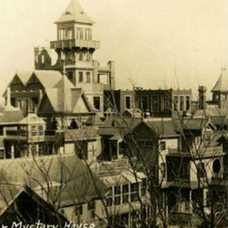 #ElTerroríficoCasoDe La casa 'Winchester' construída para fantasmas
