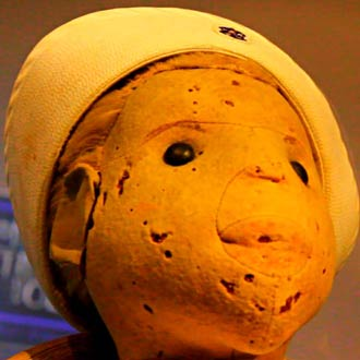 ¡A que no sabías que 'Chucky' está inspirado en una historia real!