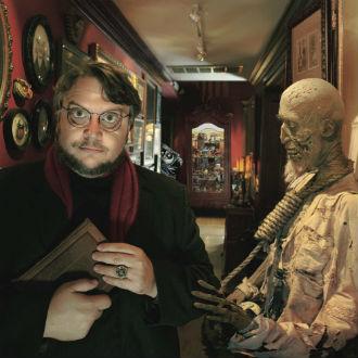 El paso de 'Guillermo del Toro' por 'Hora Marcada'