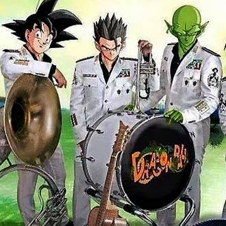 La versión norteña del opening de 'Dragon Ball Super' ¡que suena muy bien!