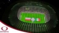 Televisa Deportes líder de audiencia en el partido México Vs Polonia