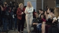 Silvia Pinal... frente a ti, celebra misa por inicio de grabaciones