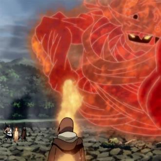 ¡Estas son las espadas más poderosas de 'Naruto'!