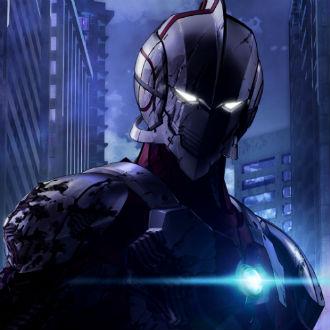 'Ultraman' será anime en 2019