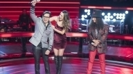 Quedaron definidos los semifinalistas en 'La Voz...México'