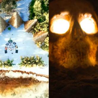 Quiz: ¿Mereces estar en la Aldea o el Inframundo?