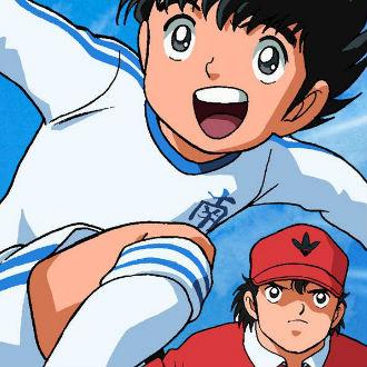 ¡No más Súper Campeones! Presentan en Conque Capitán Tsubasa