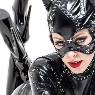 Nadyasonika, nuestra cosplayer de la semana