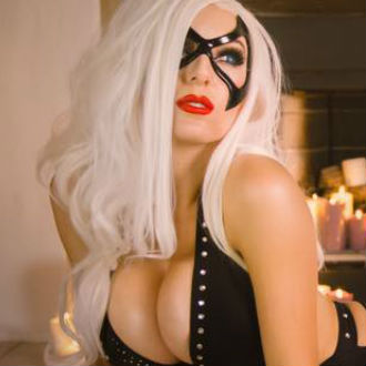 Jessica Nigri, nuestra cosplayer de la semana