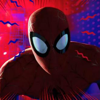 En diciembre llega'Spider-Man: Un Nuevo Universo'