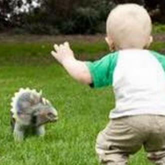 Los mejores momazos de dinosaurios