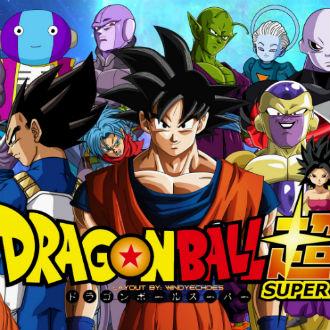 Si los personajes de Dragon Ball Super fueran las selecciones del Mundial