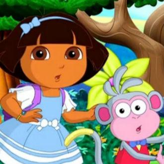 Eugenio Derbez será el malo en película de 'Dora la exploradora'
