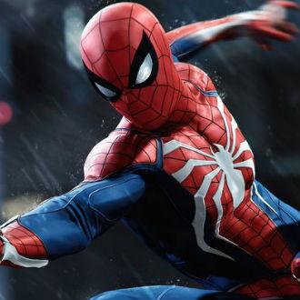 ¡Spider-Man para PS4 luce increíble!