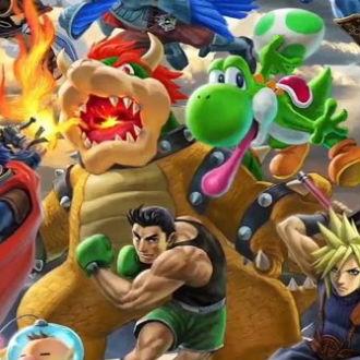 ¡Super Smash Bros. Ultimate será una realidad pronto!