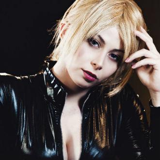 Yuriko Tiger, nuestra cosplayer de la semana