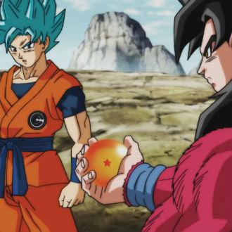 Mira el primer episodio de 'Super Dragon Ball Heroes'