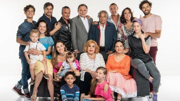 Mi Marido Tiene Más Familia Segunda Temporada Sala De Prensa