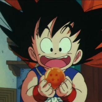 Llora de felicidad cuando novia le regala Esferas del Drag�n