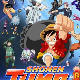 Los 10 mejores mangas en 50 a�os de Shonen Jump