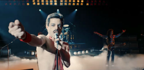 'Bohemian Rhapsody' tiene nuevo tráiler y se ve increíble
