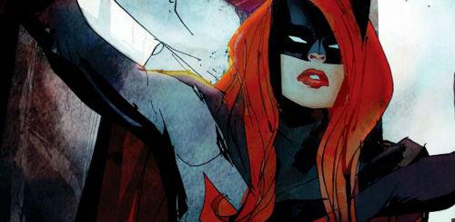 Batwoman tendrá su serie pronto