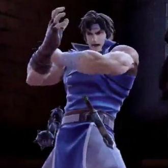 Los personajes que pediste llegarán a Super Smash Bros. Ultimate