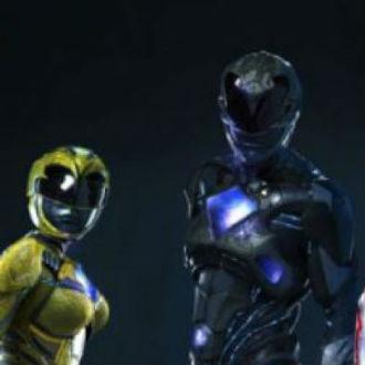 ¿Una película nueva de los Power Rangers en camino?