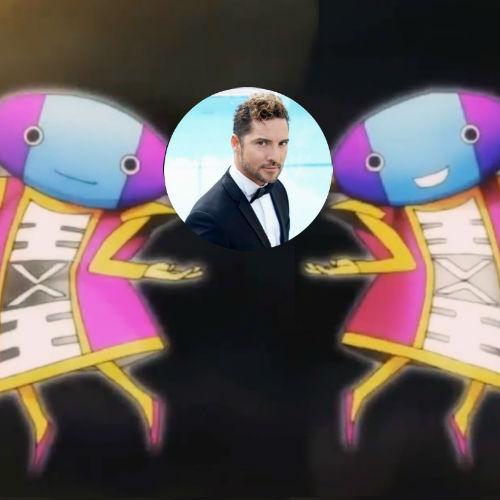 David Bisbal canta en japonés opening de 'Dragon Ball Super'